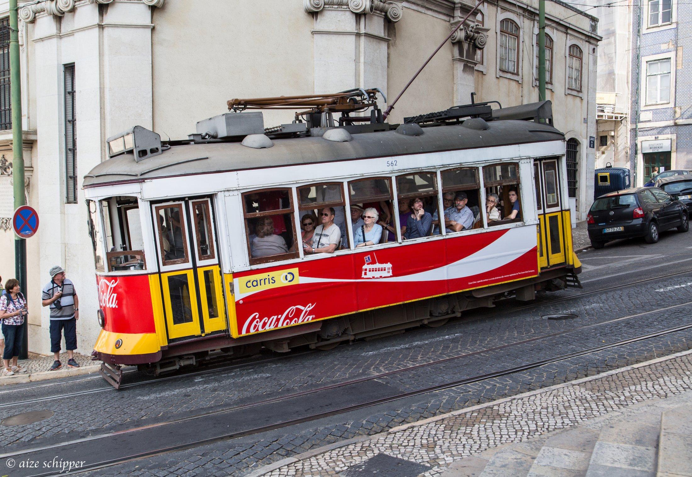 Lissabon, 2015