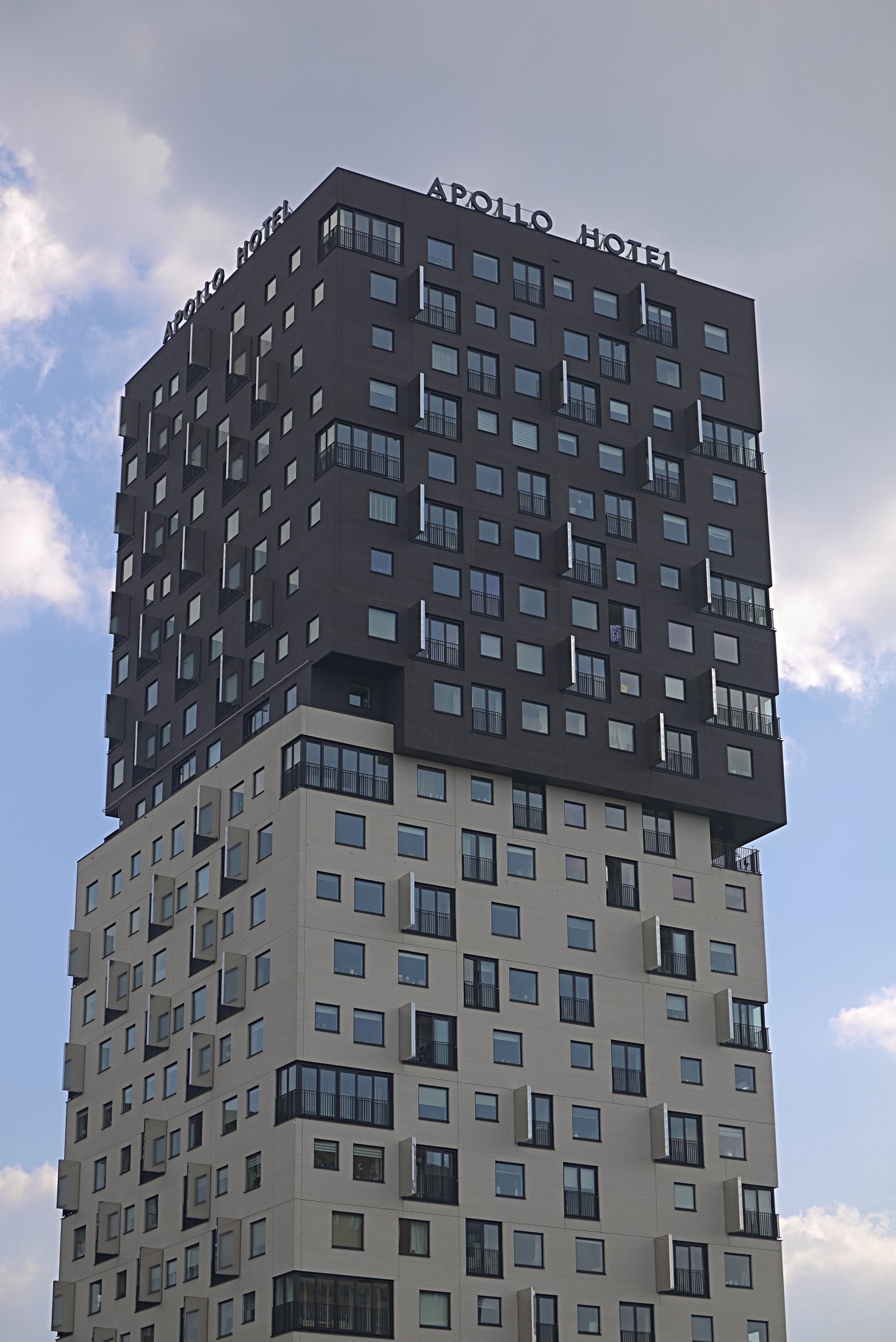 Apollo Hotel in Groningen