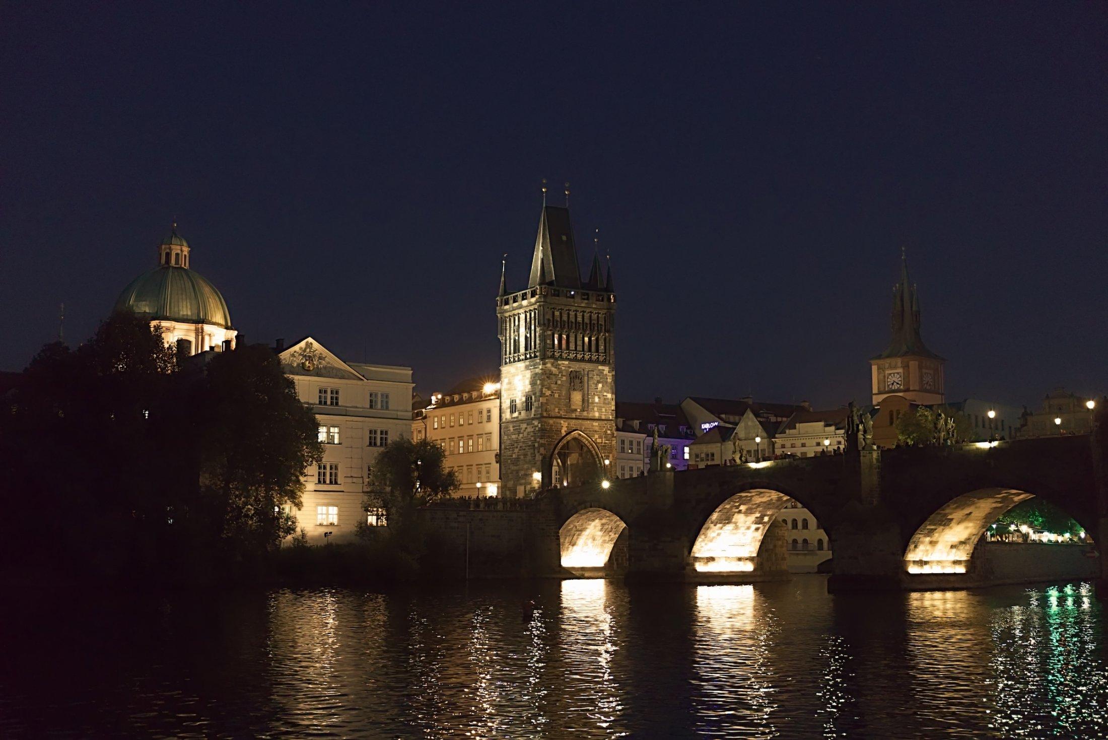 Praag, 2017