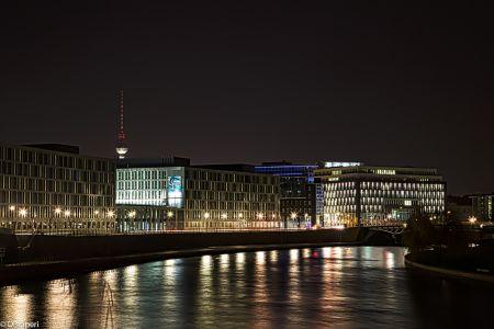 Berlijn, Am Spree, 2015