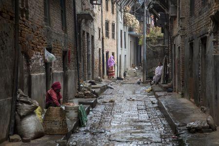 Nepal, 2014