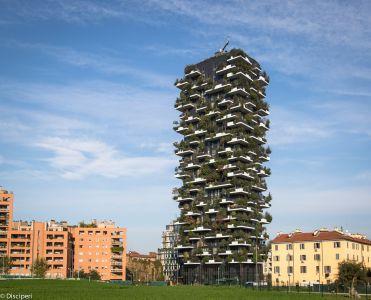 balkontuinen Milaan, 2015