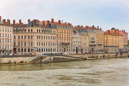 Lyon aan de Saone