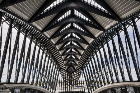 vliegveld van Lyon