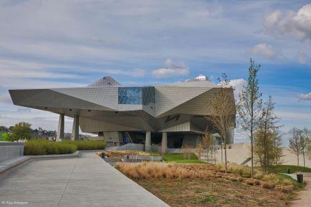 Museé de Confluences, Lyon