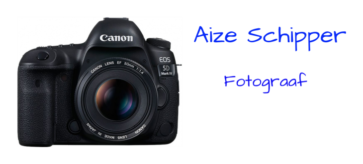 Aize Schipper Fotograaf